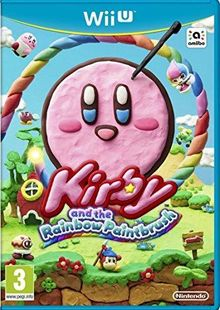 Kirby and the Rainbow Paintbrush Nintendo Wii U - Game Code billig Schlüssel zum Download