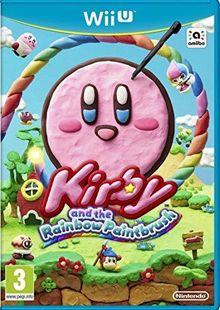 Kirby and the Rainbow Paintbrush Nintendo Wii U clé pas cher à télécharger