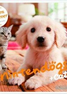 Nintendogs + Cats - Golden Retriever + New Friends 3DS - Game Code cheap key to download