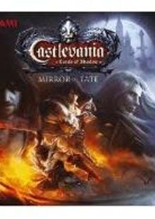 Castlevania: Lords of Shadow - Mirror Of Fate 3DS - Game Code clave barata para descarga