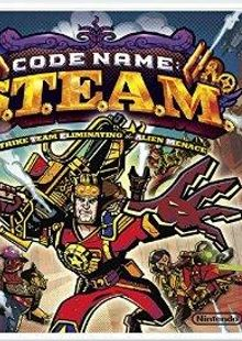 Code Name: S.T.E.A.M. 3DS - Game Code billig Schlüssel zum Download
