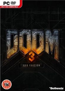 Doom 3 - BFG Edition (PC) cheap key to download