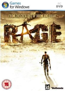 RAGE (PC) cheap key to download