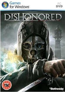 Dishonored (PC) billig Schlüssel zum Download