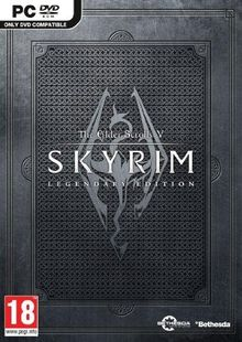 The Elder Scrolls V 5: Skyrim Legendary Edition (PC) cheap key to download