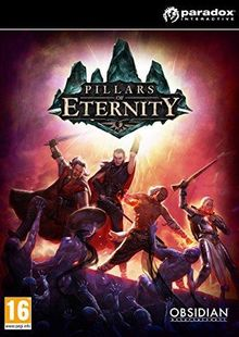 Pillars of Eternity - Hero Edition PC cheap key to download
