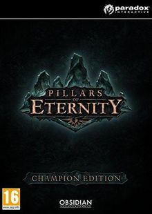 Pillars of Eternity - Champion Edition PC cheap key to download