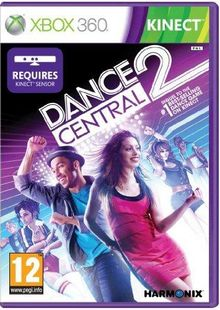 Dance Central 2 - Kinect Compatible Xbox 360 - Digital Code cheap key to download