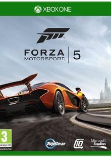 Forza Motorsport 5 Xbox One - Digital Code cheap key to download