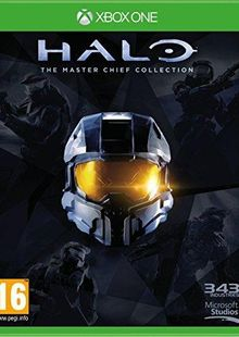 Halo: The Master Chief Collection Xbox One billig Schlüssel zum Download