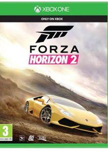 Forza Horizon 2 Xbox One clé pas cher à télécharger