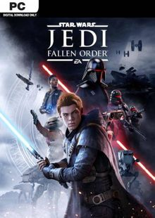 Star Wars Jedi: Fallen Order PC (EN) cheap key to download