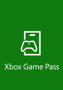 1 monatiger Xbox Game Pass (Xbox One/360) billig Schlüssel zum Download
