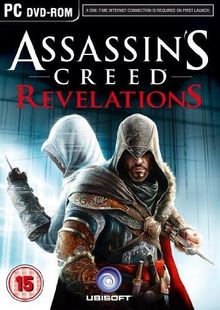 Assassin's Creed Revelations PC cheap key to download