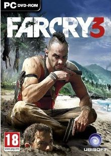 Far Cry 3 (PC) cheap key to download