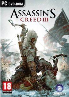 Assassin's Creed 3 (PC) billig Schlüssel zum Download