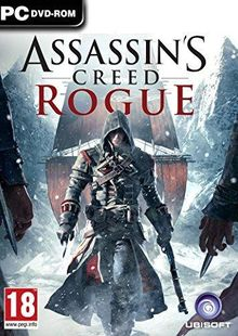Assassin's Creed Rogue PC billig Schlüssel zum Download