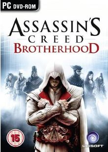 Assassin's Creed Brotherhood (PC) cheap key to download