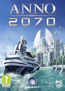 Anno 2070 PC cheap key to download