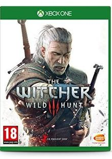 The Witcher 3: Wild Hunt Xbox One (UK) billig Schlüssel zum Download