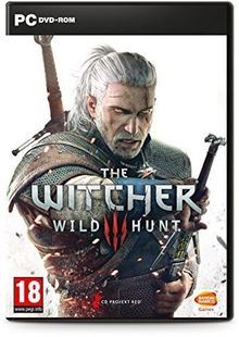 The Witcher 3: Wild Hunt PC clé pas cher à télécharger