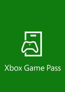 3 Month Xbox Game Pass Trial Xbox One clé pas cher à télécharger