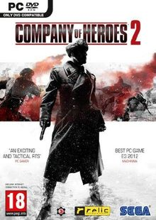 Company of Heroes 2 (PC) cheap key to download
