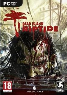 Dead Island Riptide (PC) cheap key to download