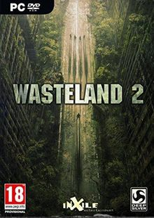 Wasteland 2 PC cheap key to download