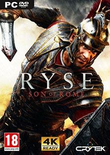 Ryse: Son of Rome PC cheap key to download