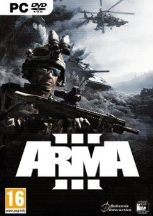 Arma 3 PC cheap key to download