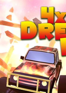 4x4 Dream Race PC cheap key to download