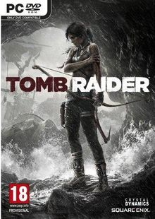 Tomb Raider (PC) cheap key to download