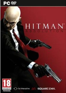 Hitman Absolution (PC) cheap key to download