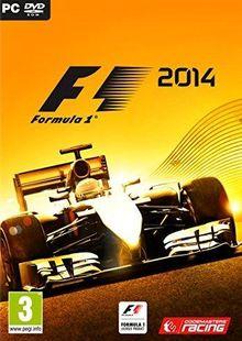 F1 2014 PC cheap key to download