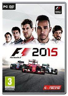 F1 2015 PC cheap key to download