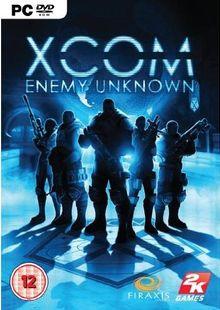 XCOM Enemy Unknown (PC) billig Schlüssel zum Download