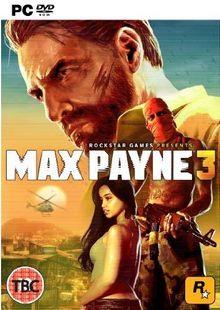 Max Payne 3 (PC) cheap key to download