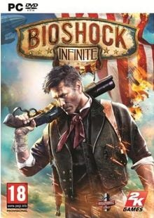 BioShock Infinite (PC) cheap key to download