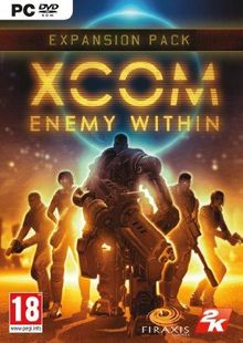 XCOM Enemy Within PC cheap key to download