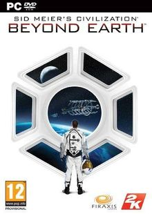Sid Meier's Civilization: Beyond Earth PC cheap key to download