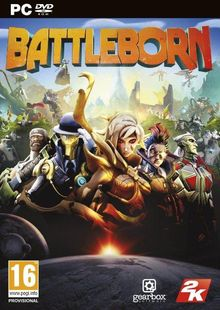Battleborn PC + DLC cheap key to download