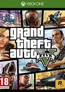 Grand Theft Auto V 5 Xbox One - Digital Code cheap key to download