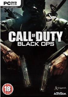 Call of Duty: Black Ops (PC) billig Schlüssel zum Download