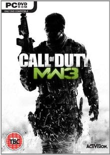 Call of Duty: Modern Warfare 3 (PC) chiave a buon mercato per il download