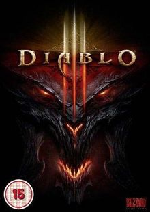 Diablo III 3 (PC/Mac) cheap key to download