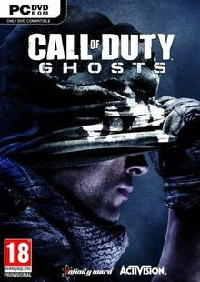 Call of Duty (COD): Ghosts PC cheap key to download