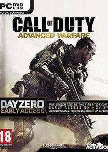 Call of Duty (COD): Advanced Warfare - Day Zero Edition PC cheap key to download