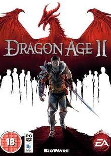 Dragon Age 2 (PC) cheap key to download