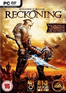 Kingdoms of Amalur: Reckoning (PC) cheap key to download